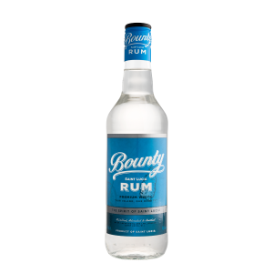 Bounty Rum - White 40° 70cl