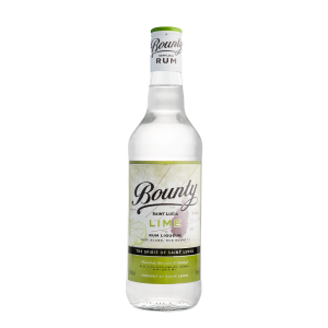 Liqueur Bounty - Lime 25° 70cl