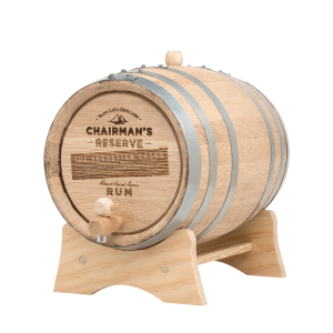 Mini-fût - Chairman's Reserve Forgotten Casks