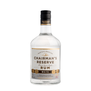 Rhum Chairman's Reserve - White 40° 70cl