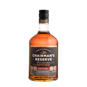 Rhum Chairman's Reserve - Spiced 40° 70cl