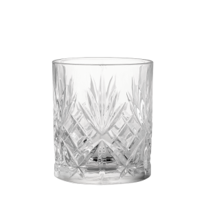 Set de 6 Verres Old Fashionned - Rhum JM